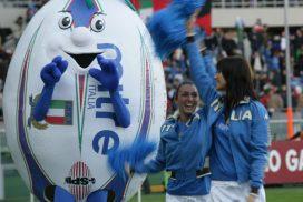 mascotte italia