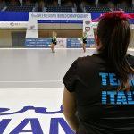 cheerleading world championships italia