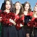 cheerleaders roma