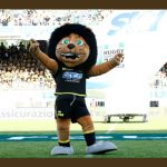 mascotte rugby