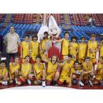 mascotte squadra team